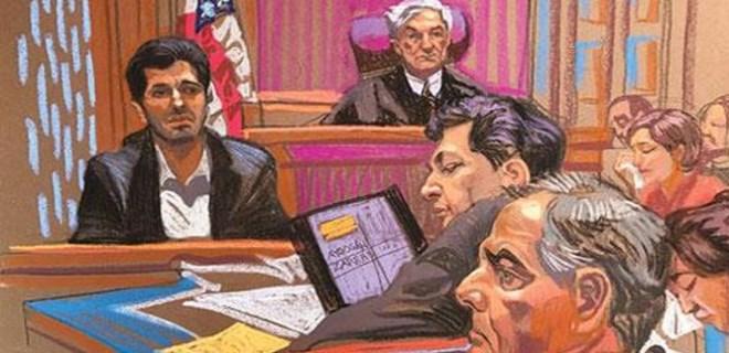 'Reza Zarrab tecavüz etti' iddiası nereden çıktı?