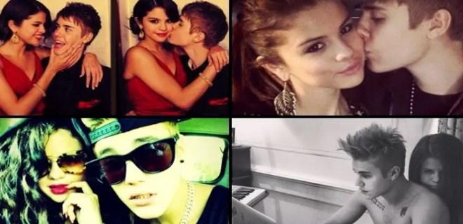 Selena Gomez: 'Ben Justin'le büyüdüm'