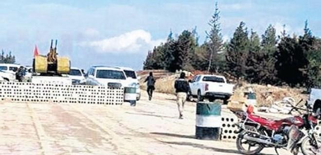 Türk askerinin de bulunduğu bölgede önemli gelişme!