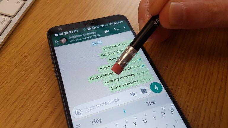 WhatsApp, bu platformları bırakıyor