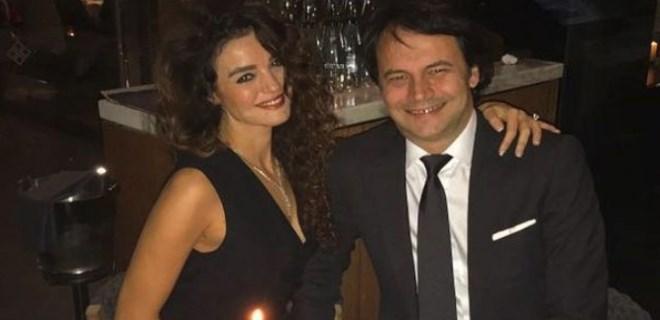 Banu Sağnak 41 yaşına bastı!