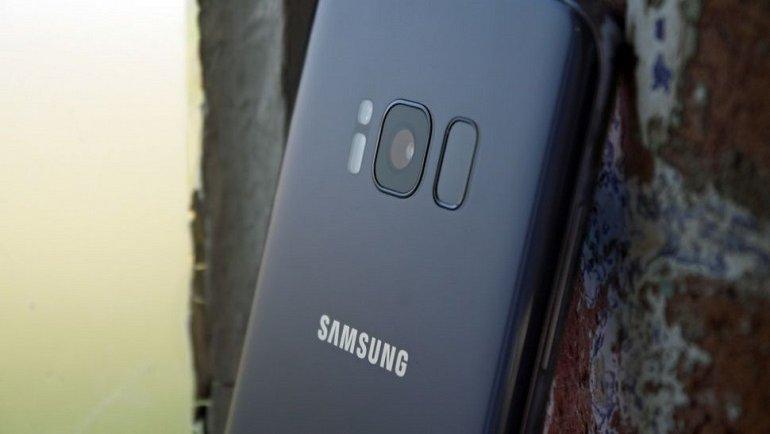 Galaxy S9'un kutusu görüldü!