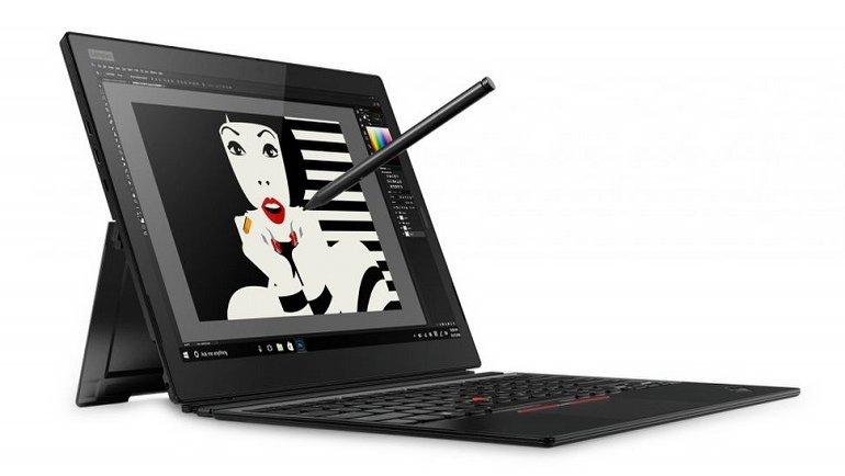Lenovo'dan 3K tablet ve fazlası!
