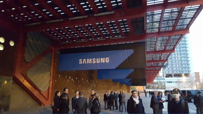 Samsung Çin'de zorlanıyor!