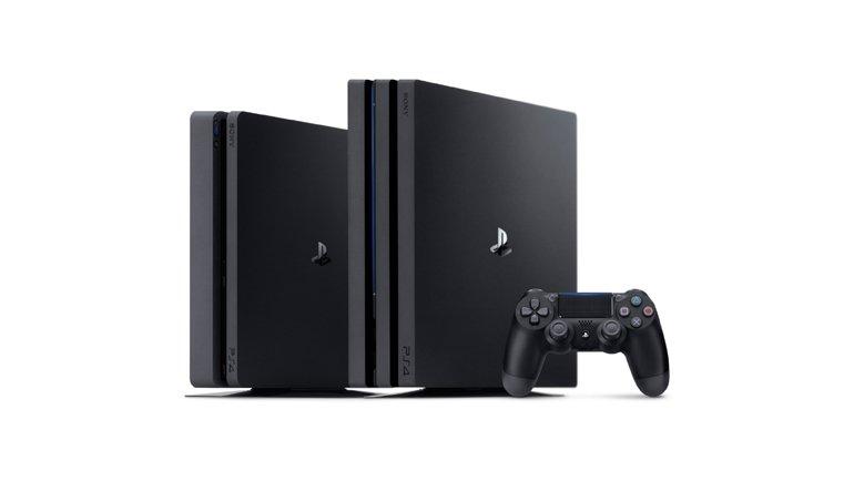 Yılbaşında PlayStation 4 coşkusu!