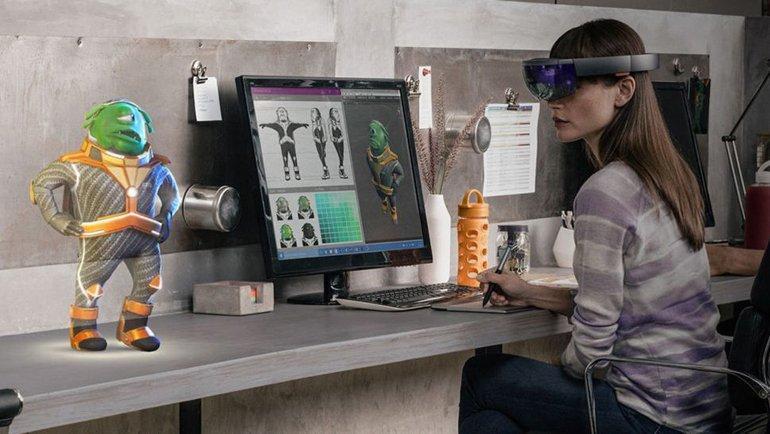 Apple'ın yeni AR patenti göründü