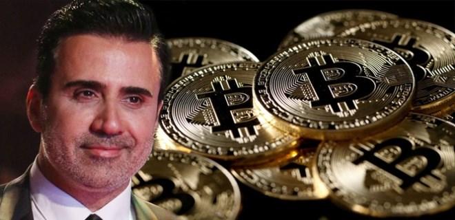 Emrah konser için 30 Bitcoin istedi