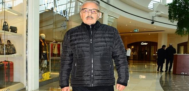Ferdi Tayfur: