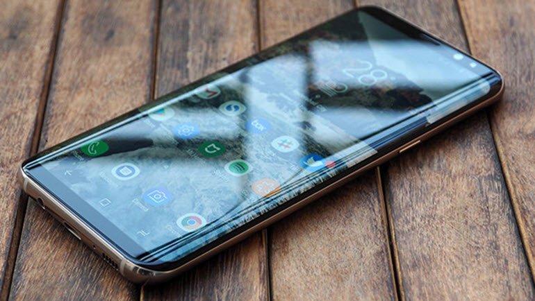Galaxy S9'un en iyi 5 özelliği
