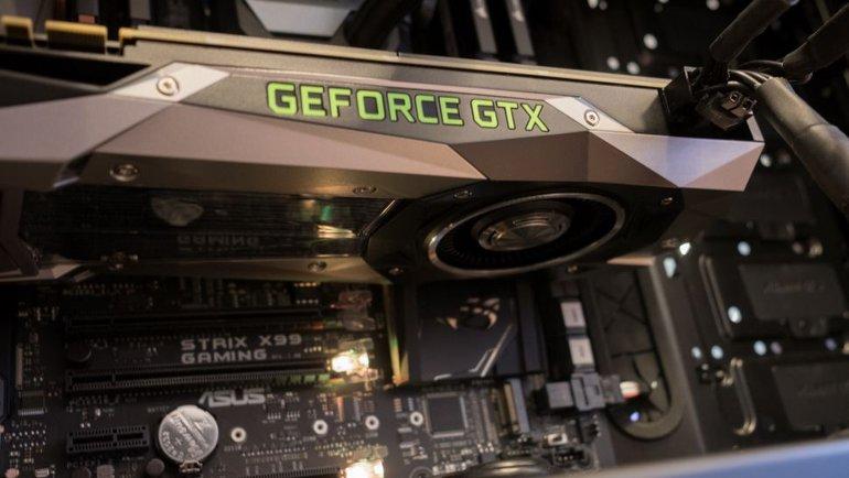 Nvidia kart satışları artıyor!