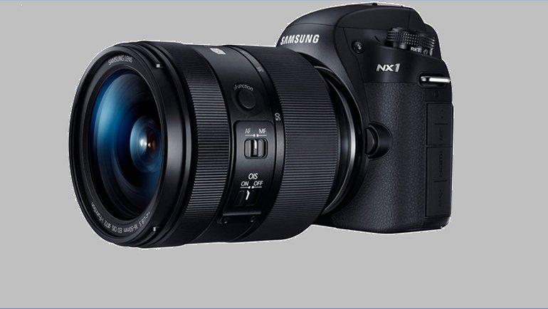 Samsung yeni kamera mı yapıyor?
