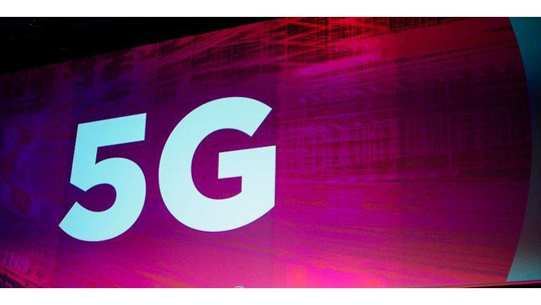 TCL'den ilk 5G yazılım uygulaması