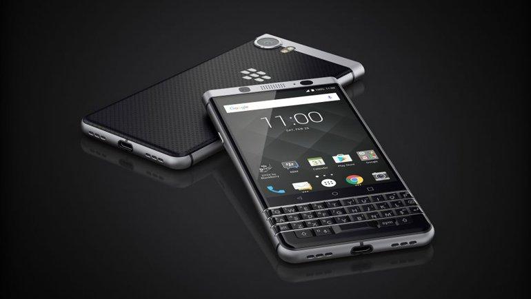 10 yıl daha BlackBerry
