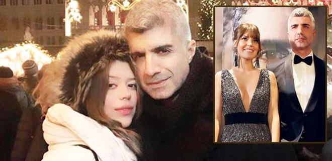 Feyza Aktan - Özcan Deniz evliliğinde şok Aslı Enver detayı!