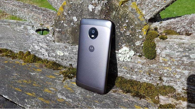 Motorola Moto G6 sızdı!