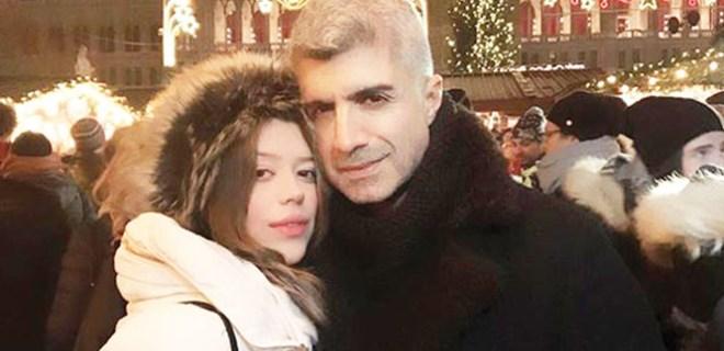 Özcan Deniz - Feyza Aktan çifti nikahlandı!
