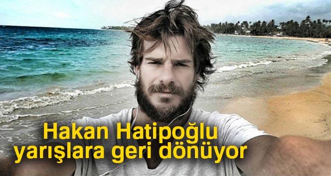 Survivor'da büyük sürpriz! |Hakan Hatipoğlu yarışlara geri döndü - Hakan Hatipoğlu kimdir?