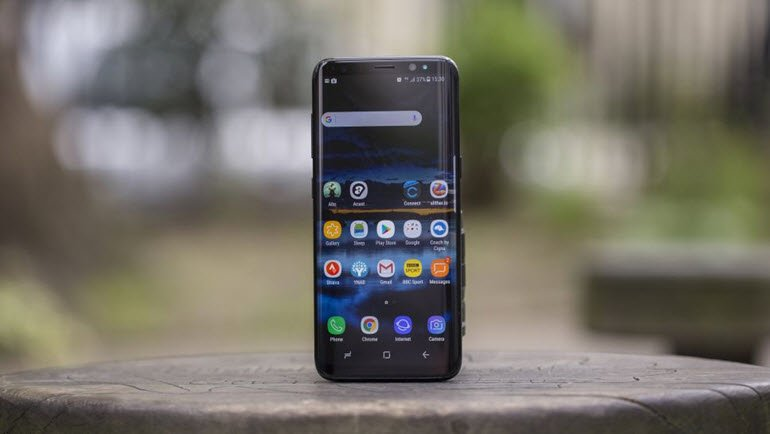 Galaxy S9 Mini geliyor mu?