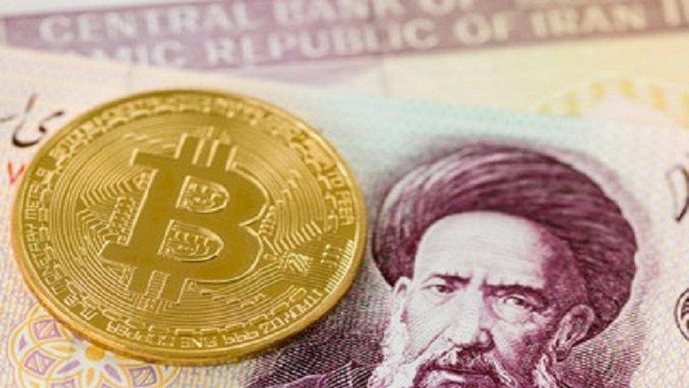 İran'da Bitcoin'e yasak