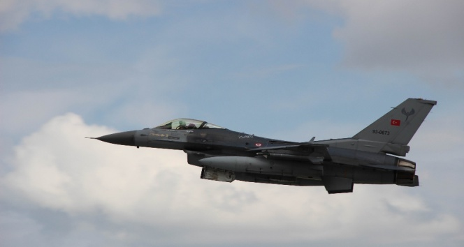 Kuzey Iraka hava harekatı: 10 terörist daha...