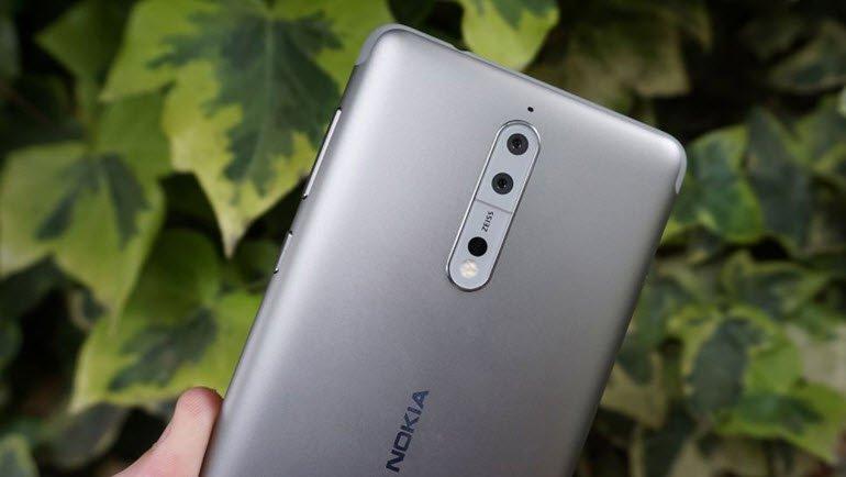 Yeni Nokia böyle olabilir!