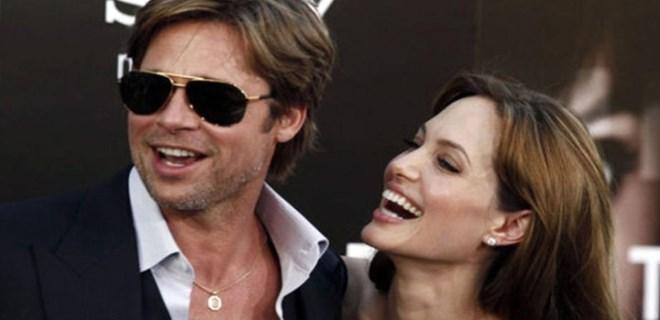 Angelina Jolie'nin derin mutsuzluğu!