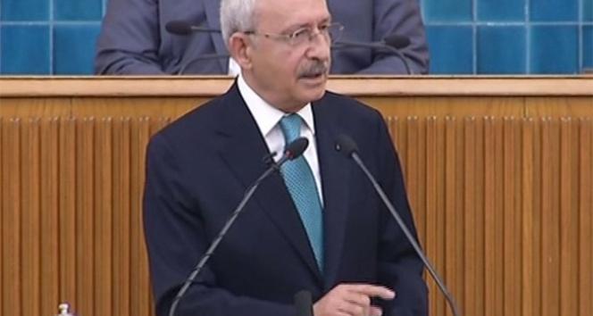 Kılıdaroğlundan Bahçelinin o açıklamasına tepki