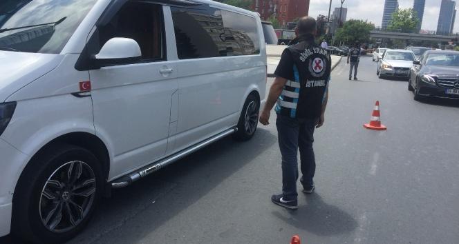 Polis 81 ilde harekete geçti: 186 kişi yakalandı