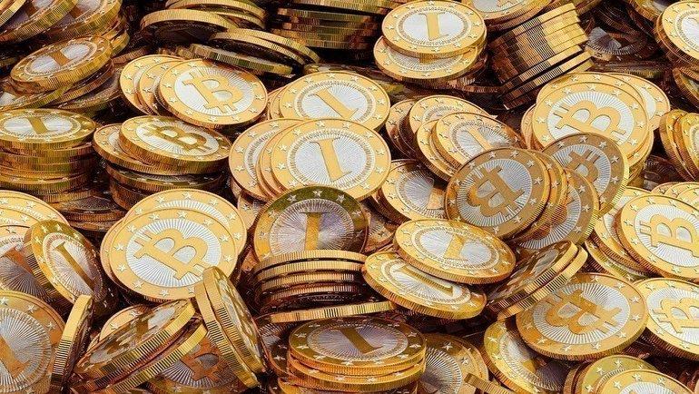 Bitcoin'de ciddi düşüş