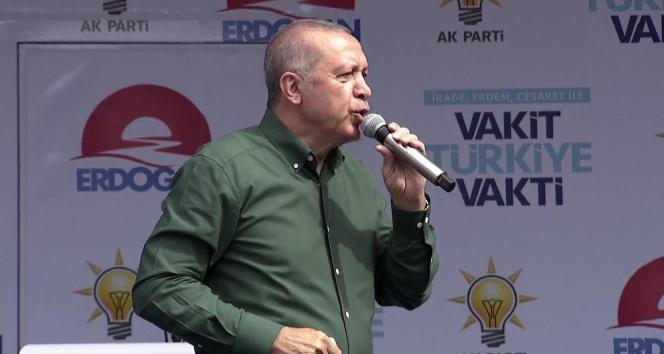 CHP seçmenine çağrıda bulundu