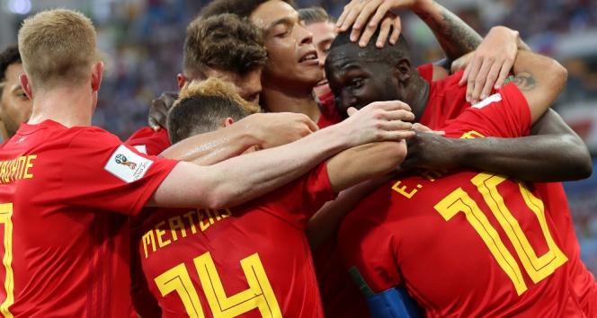 Dünya Kupasında bugün (18 Haziran)