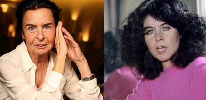Fatma Girik'in 50 yıllık kâbusu!
