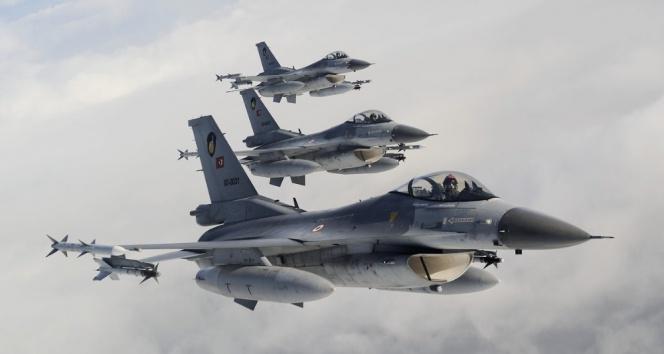 Irakın kuzeyi Garada 15 terörist etkisiz hale getirildi