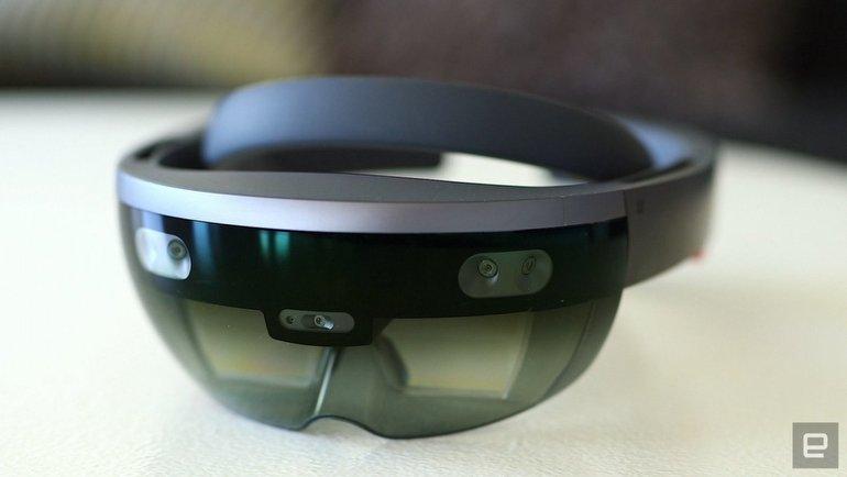 Microsoft'tan yeni MR başlığı!