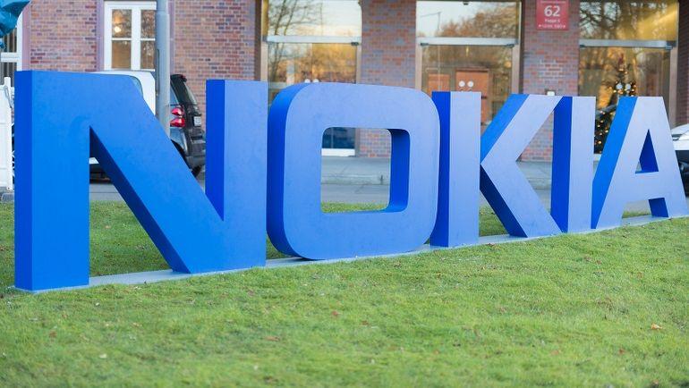 Nokia'da beklenmeyen ayrılık