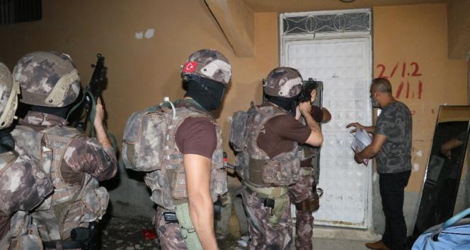 Şafak vakti PKK/KCK operasyonu: 17 gözaltı