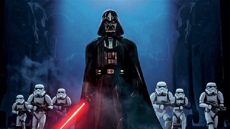 Star Wars, direkten dönmüş olabilir