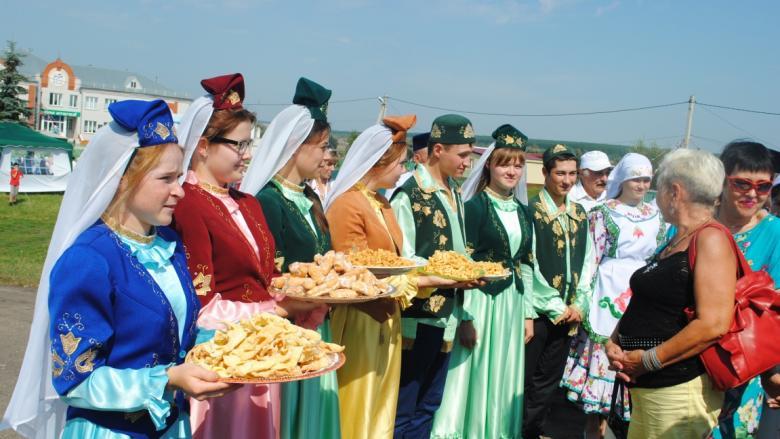 Tataristan'da Hayatın Doğal Akışını ve İnsanların Yaşam Tarzlarını Gösteren 7 Gerçek Fotoğraf