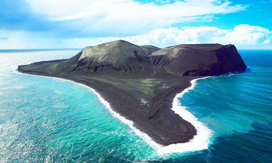 1963'ten beri girişlerin yasak olduğu ada! Nedeni ise çok ilginç...