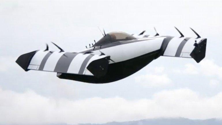 BlackFly ile uçmaya hazırlanın!