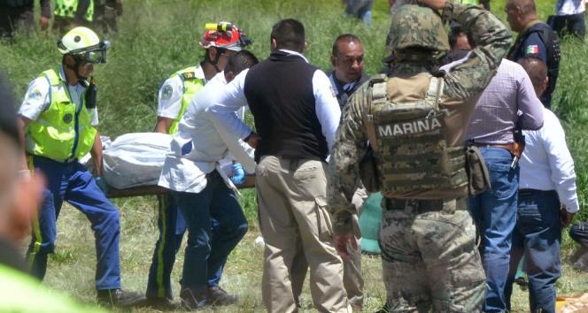 Meksikadaki havai fişek faciasında ölü sayısı 24e yükseldi
