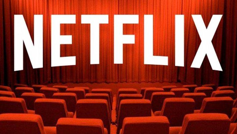 Netflix'in arayüzü yenilendi!