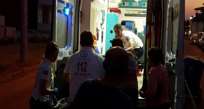 Öfkeli damat dehşet saçtı: 5 ölü, 4 yaralı