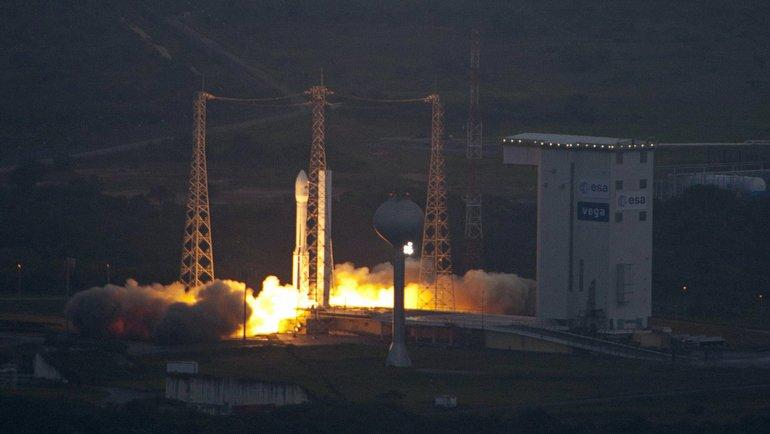 P120C roket testlerinde yeni aşama