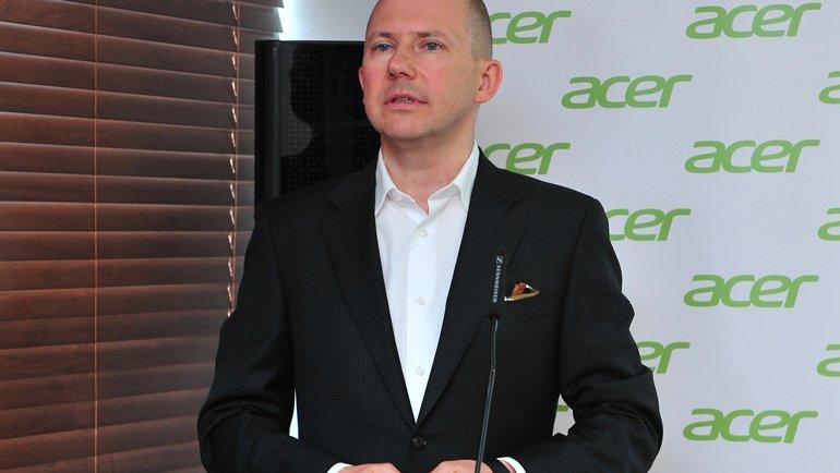Acer 'değer' sunmaya odaklanıyor