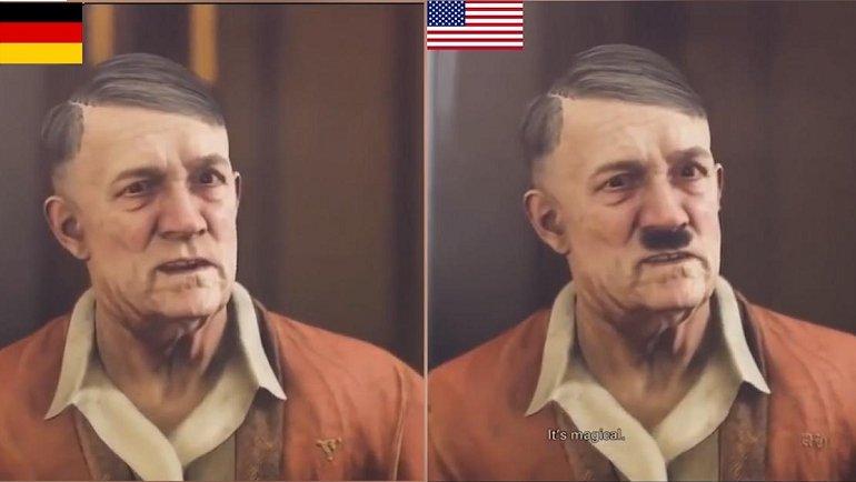 Almanya'dan Hitler bıyığına izin!