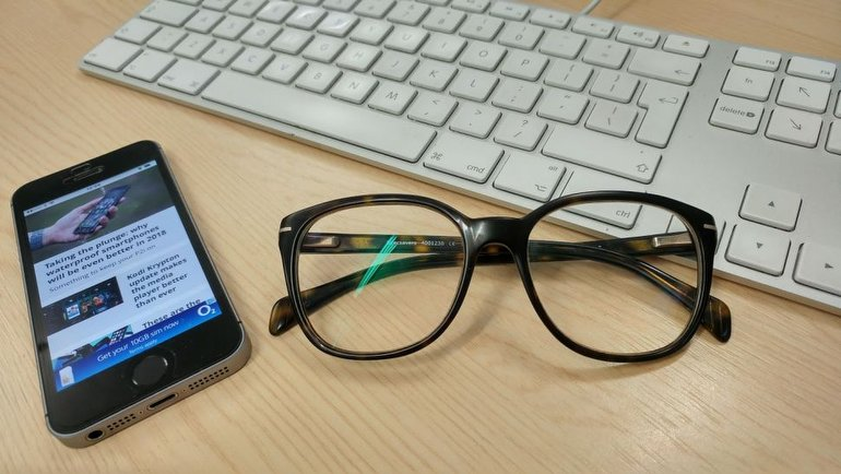Apple'ın gözlüğü çok mu yakın?