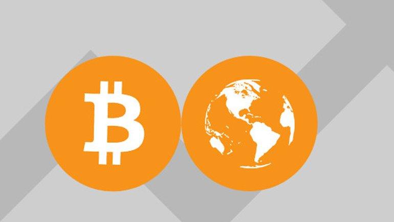Bitcoin madenleri büyüyor!