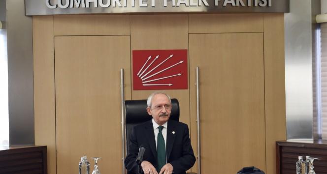 CHP Yönetimi kurultay yok dedi