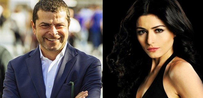 Deniz Çakır ve Cüneyt Özdemir yasak aşk mı yaşadı?